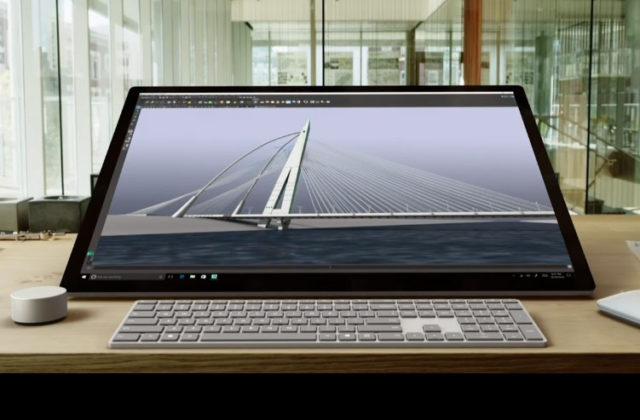 Surface Studio : image 5