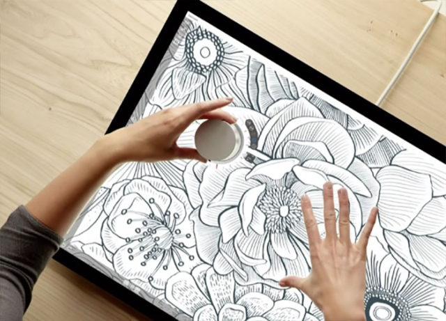 Surface Studio : image 6