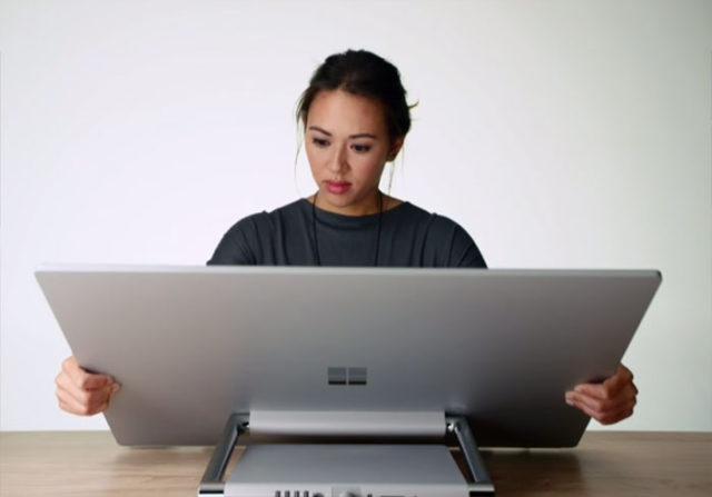 Surface Studio : image 7