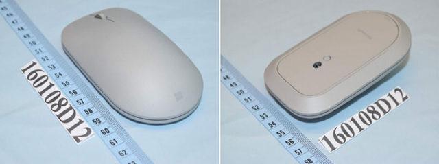 Périphérique Surface 3