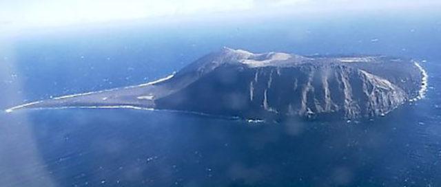L'île de Surtsey