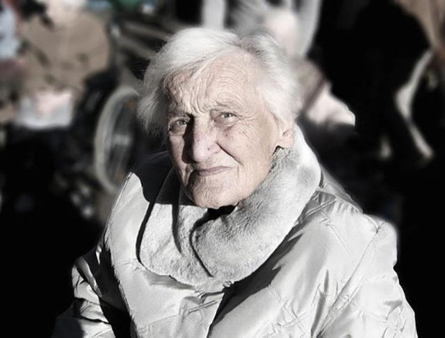 Limites vieillissement