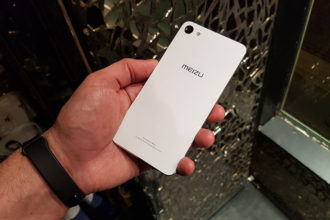 Meizu : photo 1