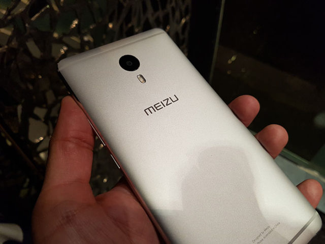 Meizu : photo 8