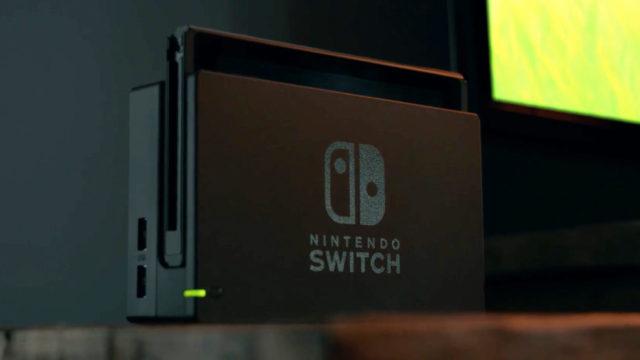 Nintendo Switch : Ubisoft fait une nouvelle déclaration d'amour