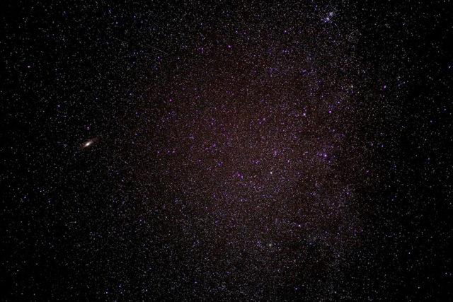 Andromeda Google