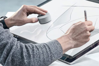 Applications Surface Dial