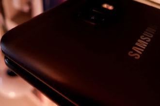 Galaxy C9 Black : image 2