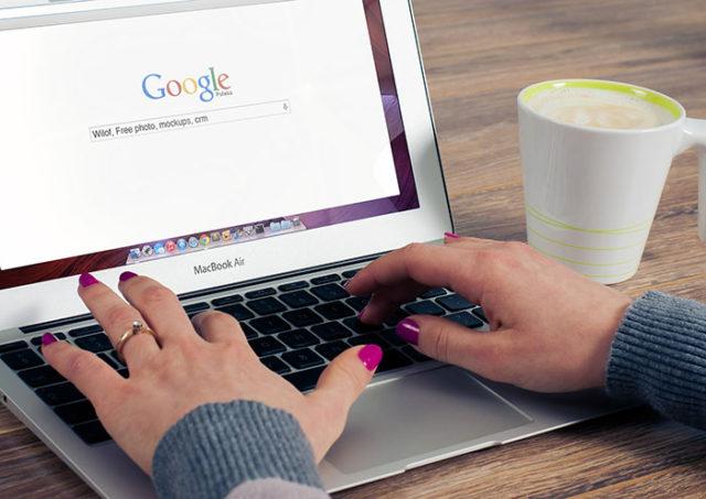 Certificats Google