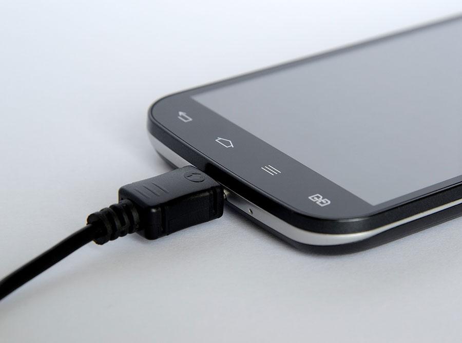 Les batteries de smartphone, ce qu'en dit la science