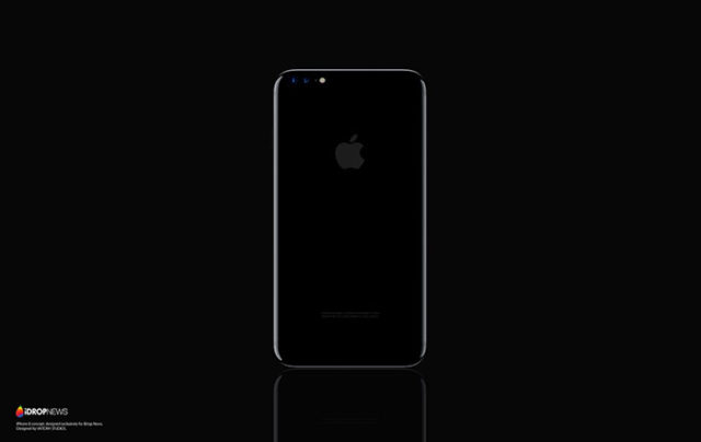Concept iPhone 8 : image 3