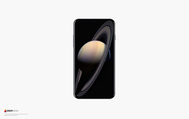 Concept iPhone 8 : image 6