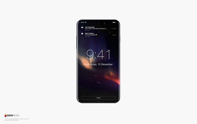 Concept iPhone 8 : image 7