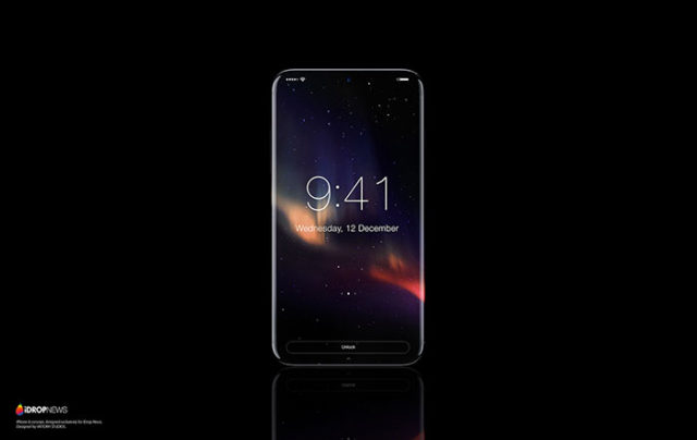 Concept iPhone 8 : image 8