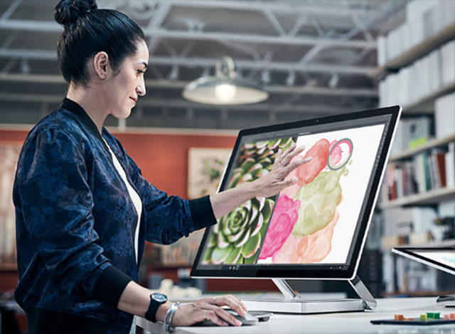 Démontage Surface Studio