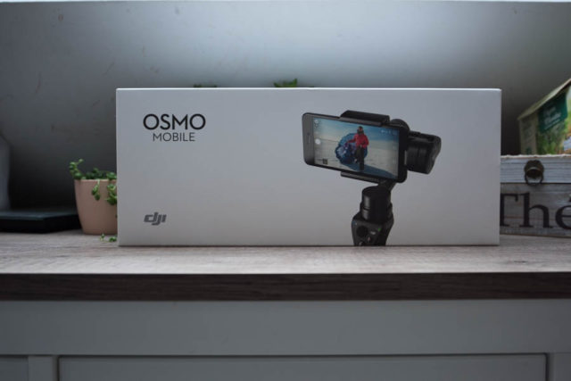 DJI Osmo Mobile : photo 1