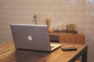 Fin Support Mac