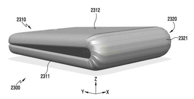 Brevet Galaxy X : schéma 2