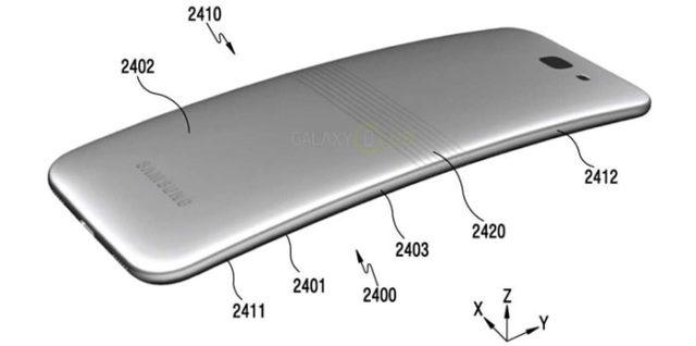 Brevet Galaxy X : schéma 3