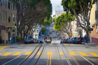 Hacking San Francisco