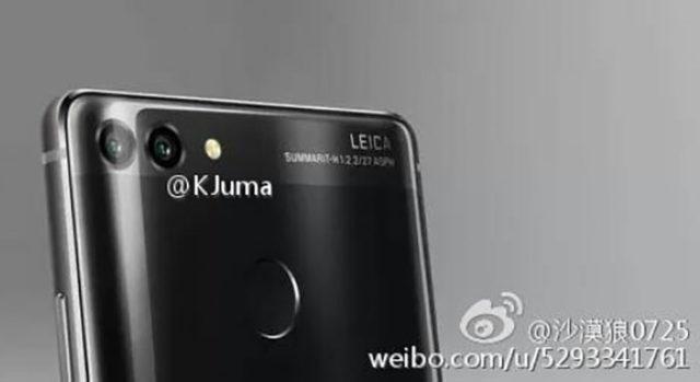Photo Huawei P10