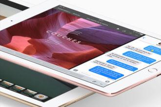 iPad Pro 10,5 pouces
