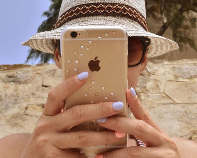 Etude iPhone