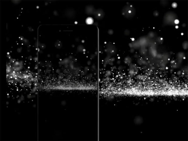 Concept iPhone SE 2017