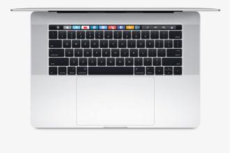Parodie MacBook Pro