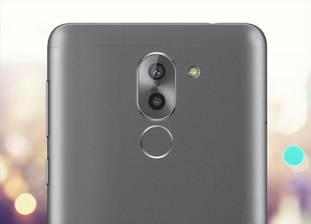 Huawei Mate 9 Lite : image 3