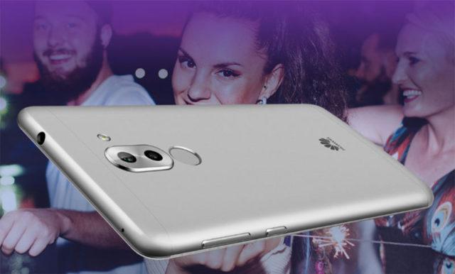 Huawei Mate 9 Lite : image 2