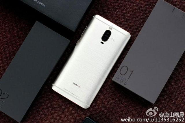 Huawei Mate 9 Pro : image 2
