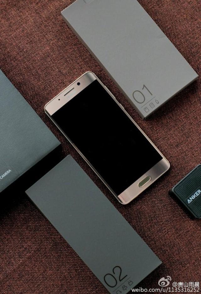 Huawei Mate 9 Pro : image 4