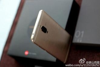 Huawei Mate 9 Pro : image 5