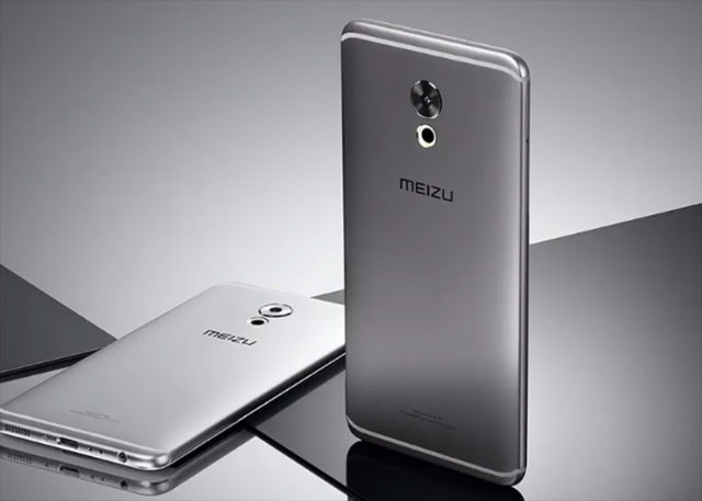 Meizu Pro 6 Plus : image 1