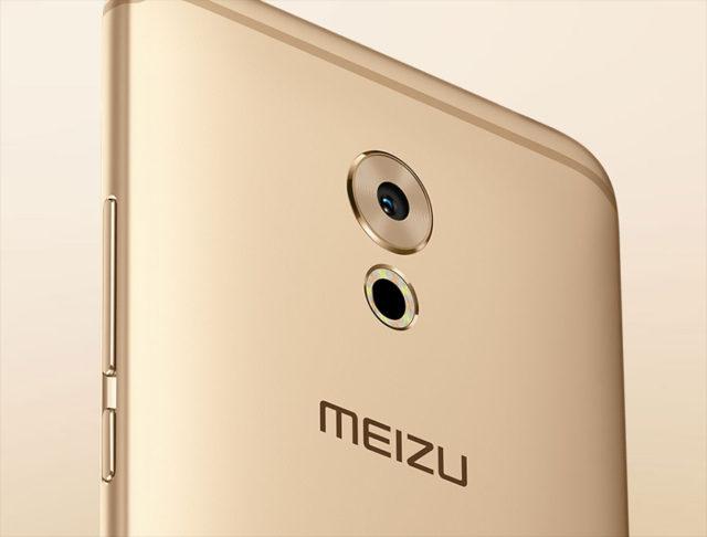 Meizu Pro 6 Plus : image 2