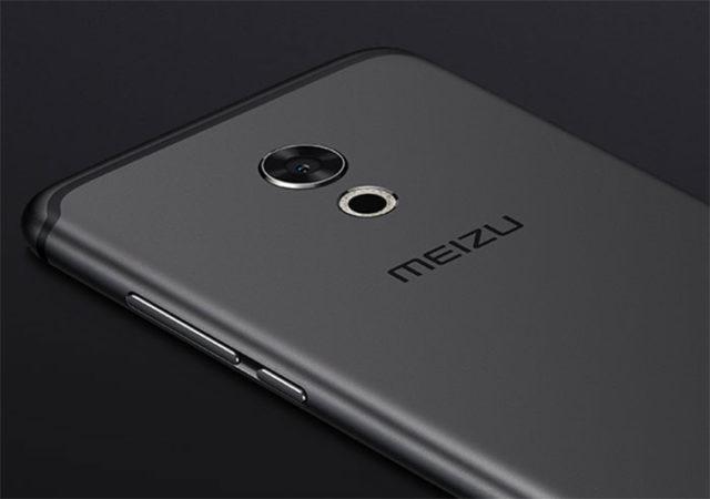 Meizu Pro 6s : image 2