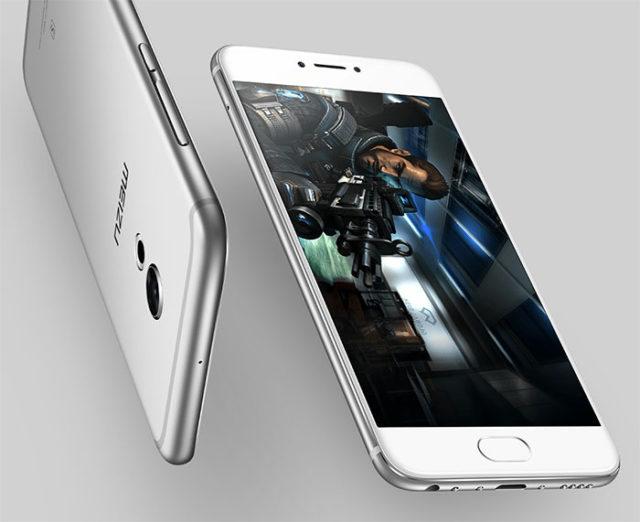 Meizu Pro 6s : image 3