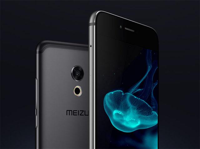 Meizu Pro 6s : image 4