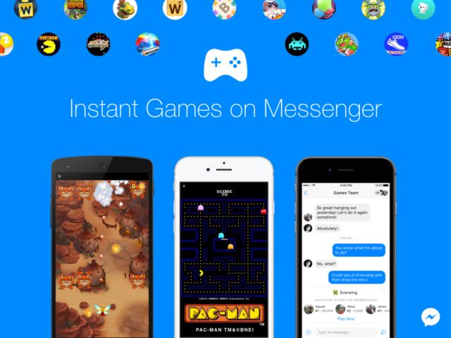 messenger-jeux