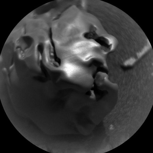 Météorite Mars : image 2
