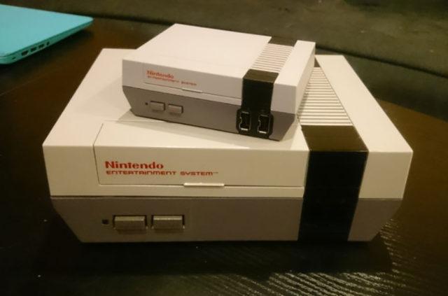 Câble NES Mini