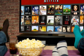 Netflix Décembre 2016