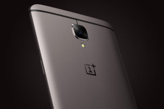 OnePlus 3T : image 1