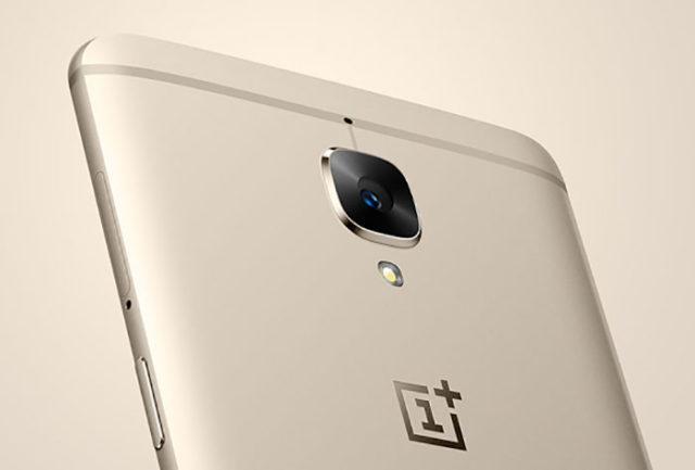 OnePlus 3T prez