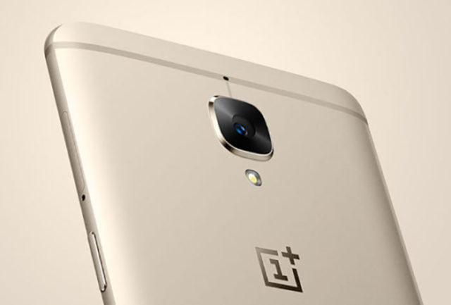 OnePlus 3T Qualcomm