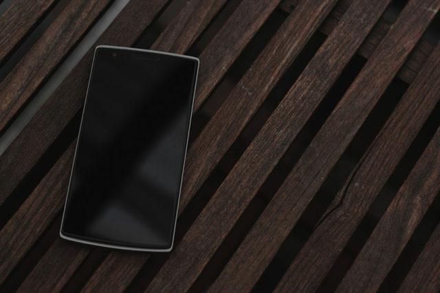 OnePlus dévoile un nouveau smartphone
