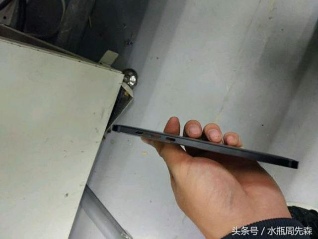 Photo Nokia D1C : image 1