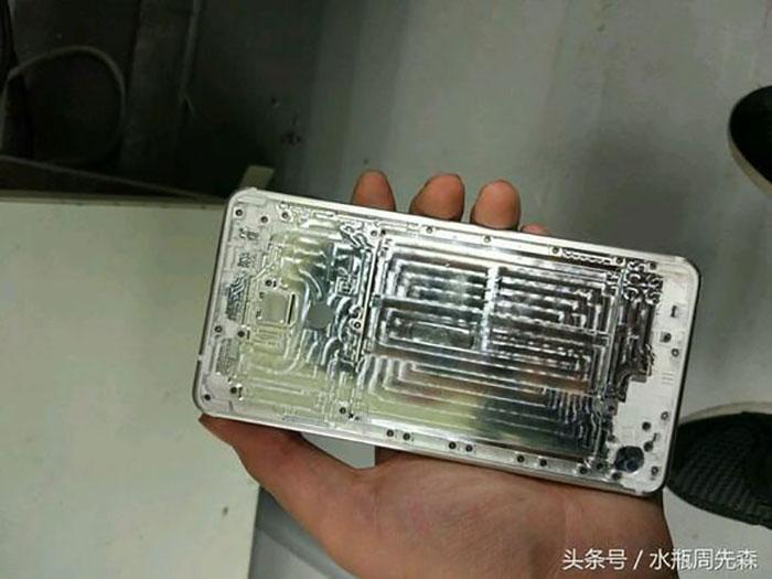 Photo Nokia D1C : image 2