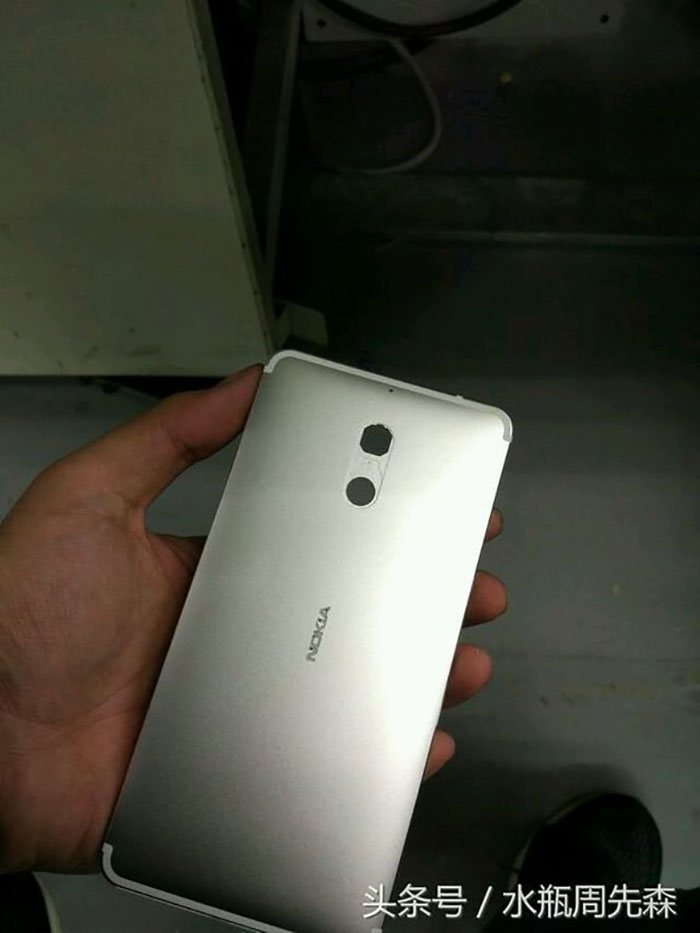 Photo Nokia D1C : image 3